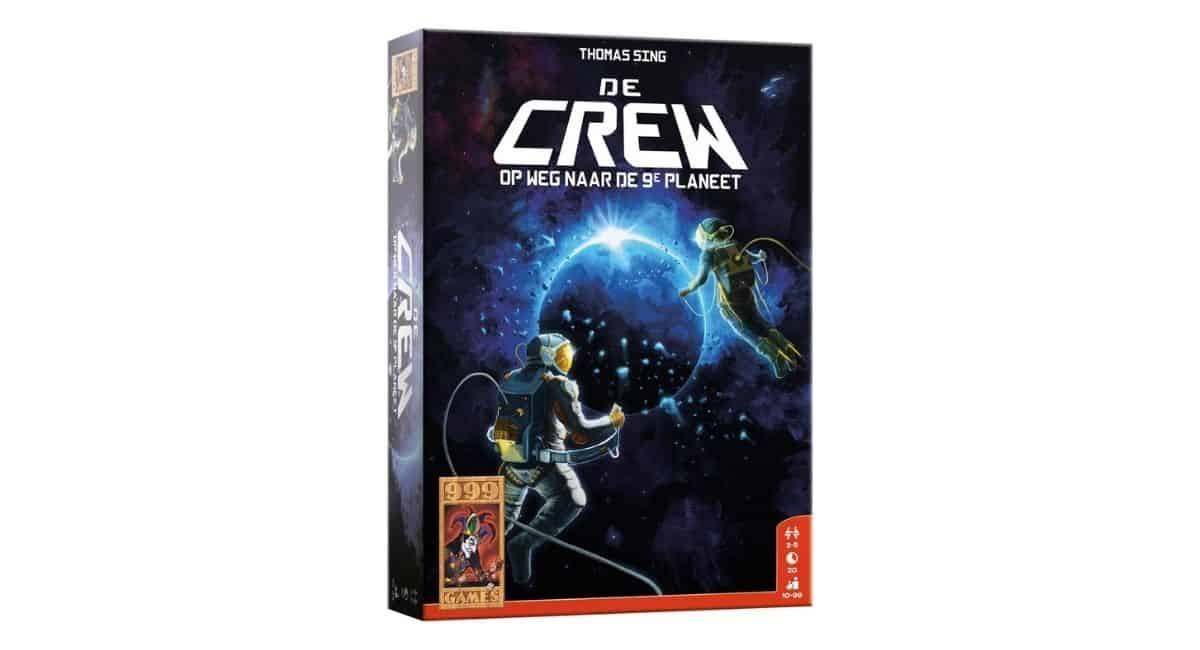 De Crew