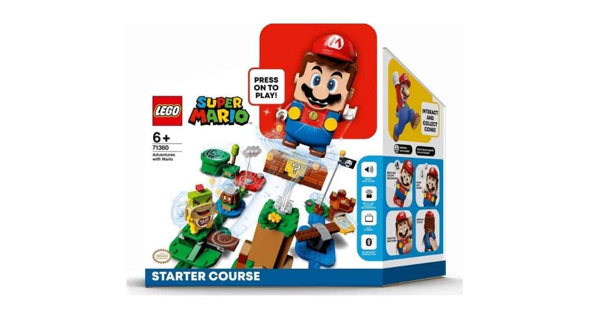 LEGO Super Mario Avonturen