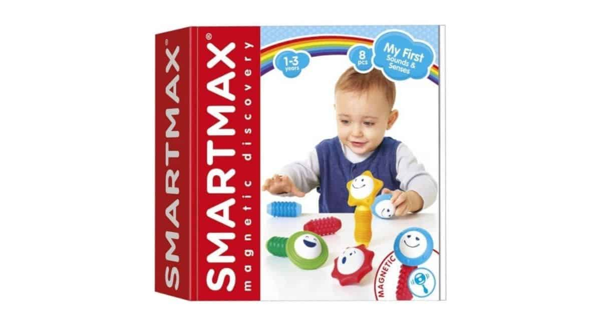 SmartMax My First - Sounds & Senses