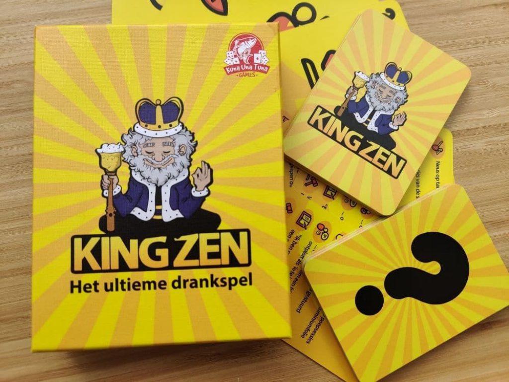 KING ZEN