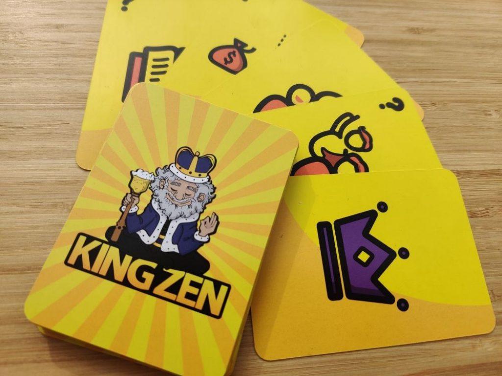 Kingszen