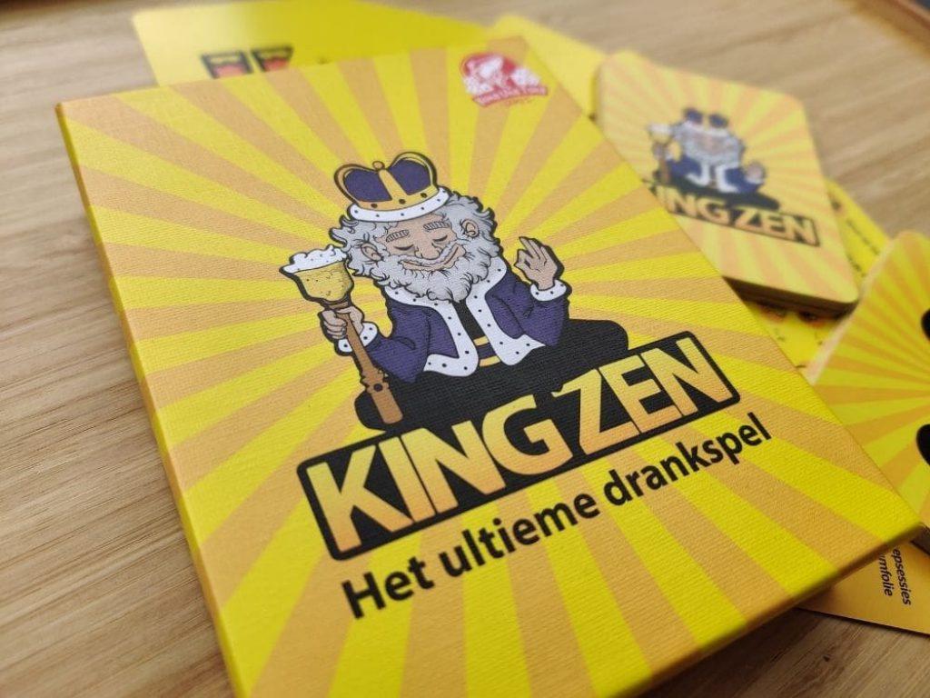 Kingzen