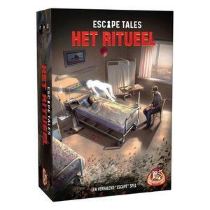 Escape Tales Het Ritueel
