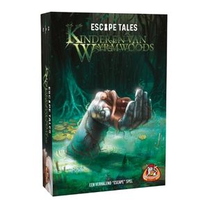 Escape Tales Kinderen van Wyrmwoods