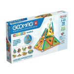 Geomag Super Color Recycled 78 pcs
