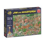 Jan van Haasteren Efteling Sprookjesbos