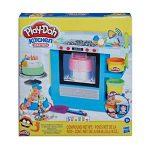 Play-Doh Prachtige Taarten Oven