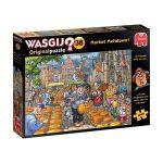 WasGij Original 38 Kaasalarm