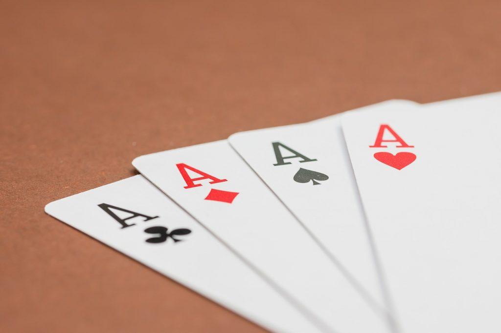 Kaartspel ezelen spelregels