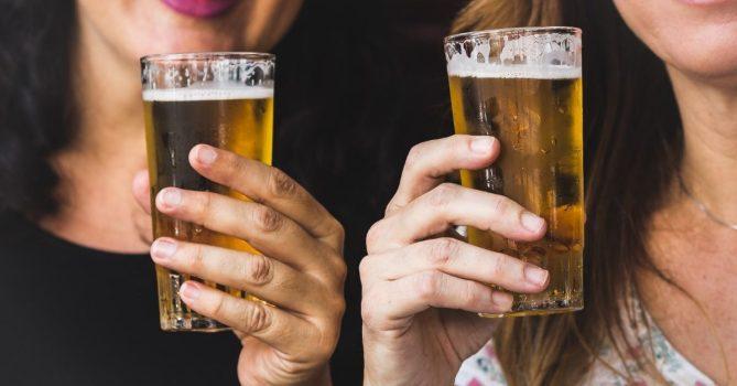 Mexen regels slokken drinken