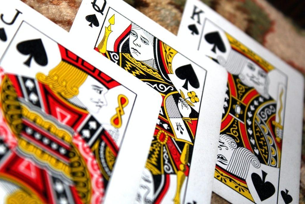toepen kaarten spel