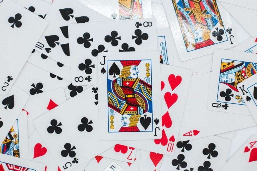 toepen regels kaartspel