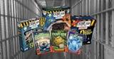 Escape room thuis: de leukste spellen in één overzicht!