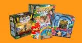 Familie spellen: deze spelletjes moet ieder gezin hebben