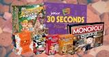 Sinterklaas: spelletjes voor in de schoen of Pakjesavond (2021)