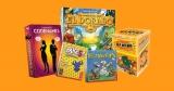 Dit zijn de leukste spelletjes voor tieners en pubers